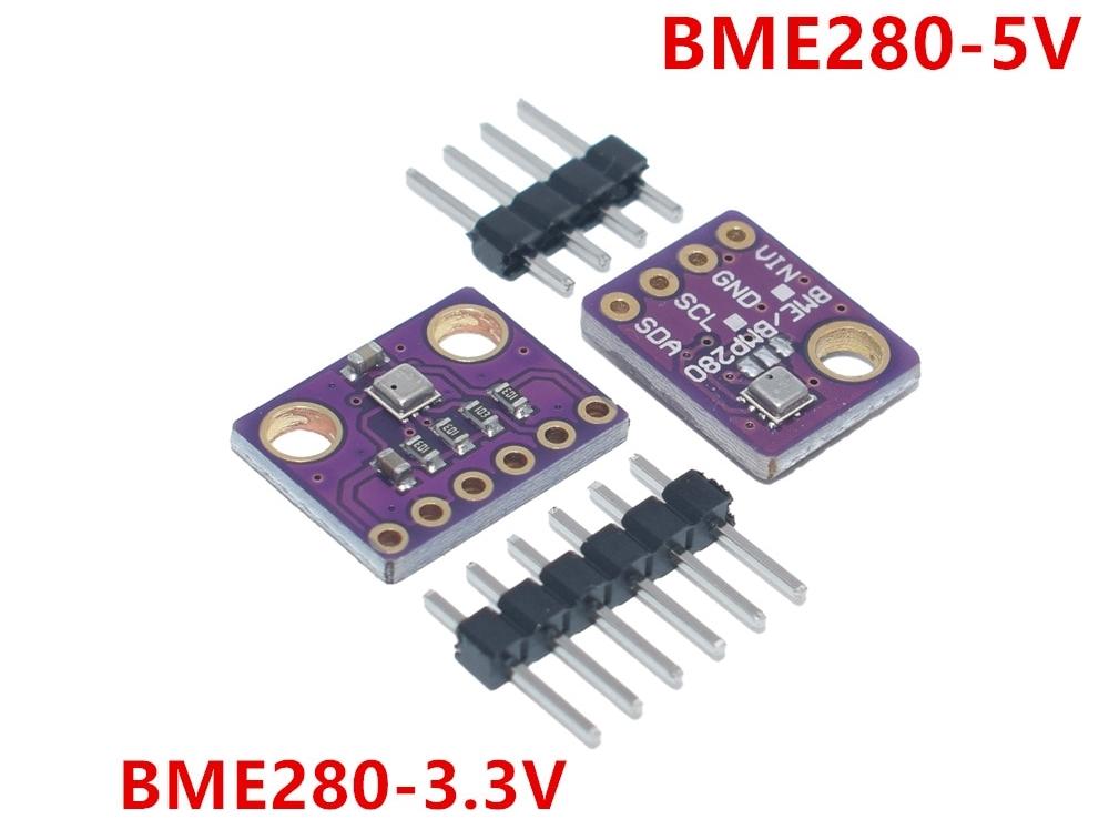 Linux I2C Bosch BME280