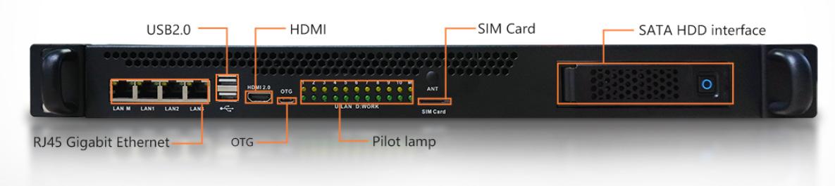Cluster Server ARM